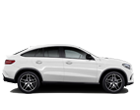 AMG GLE 43 4MATIC Coupe