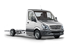 Sprinter Chassis Van